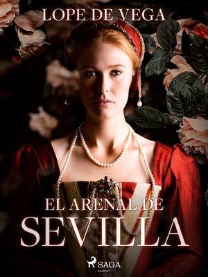 cover image of El arenal de Sevilla