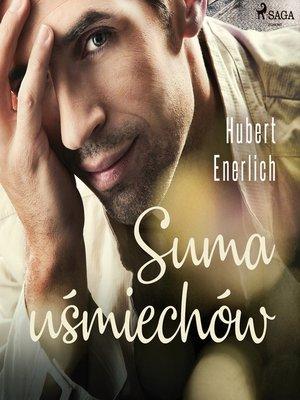cover image of Suma uśmiechów
