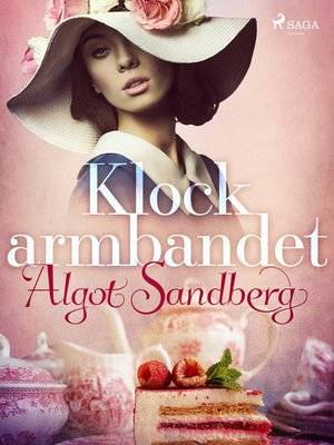 cover image of Klockarmbandet