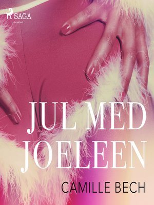 cover image of Jul med Joeleen