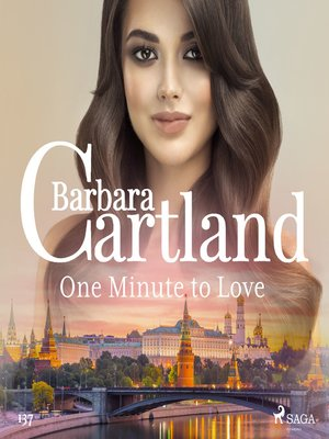 cover image of One Minute to Love