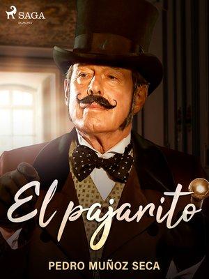 cover image of El pajarito