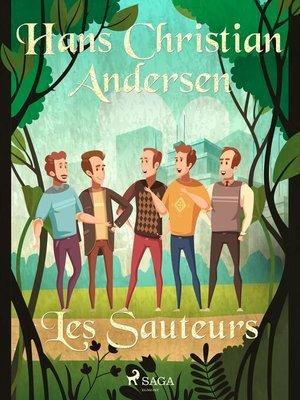 cover image of Les Sauteurs