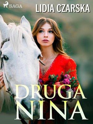 cover image of Druga Nina