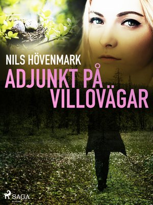 cover image of Adjunkt på villovägar