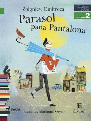 cover image of Parasol pana Pantalona