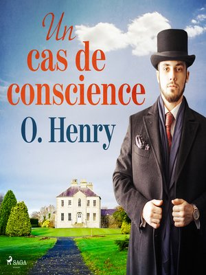 cover image of Un cas de conscience