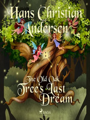 cover image of The Old Oak Tree's Last Dream