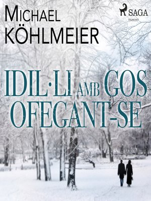 cover image of Idil·li amb gos ofegant-se