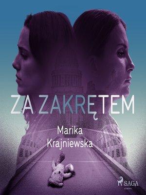 cover image of Za zakrętem