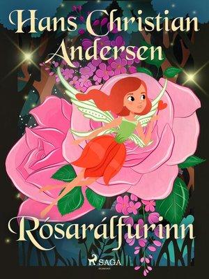 cover image of Rósarálfurinn