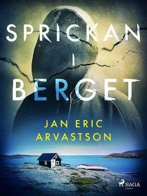 cover image of Sprickan i berget