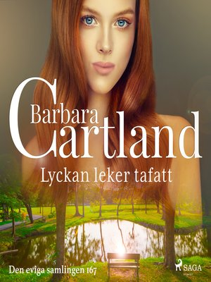 cover image of Lyckan leker tafatt