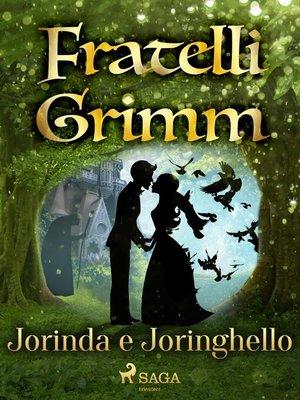 cover image of Jorinda e Joringhello