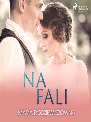 cover image of Na fali