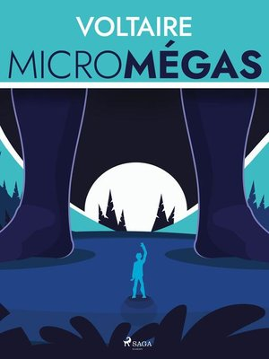 cover image of Micromégas