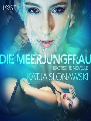 cover image of Die Meerjungfrau