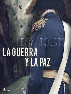 cover image of Guerra y paz
