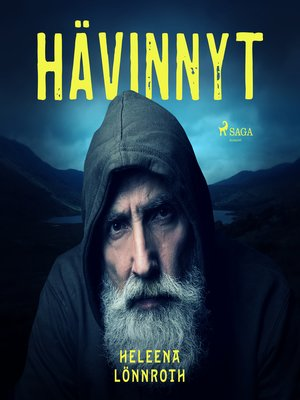 cover image of Hävinnyt