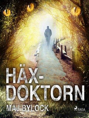 cover image of Häxdoktorn