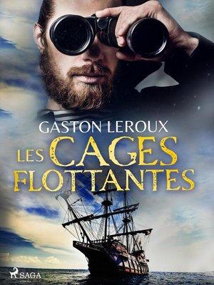 cover image of Les Cages Flottantes