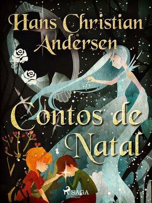 cover image of Contos de Natal