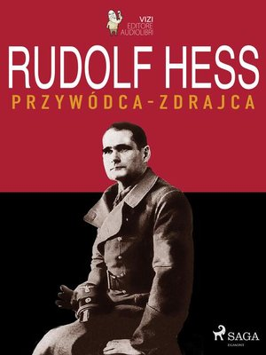 cover image of Rudolf Hess