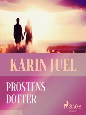 cover image of Prostens dotter