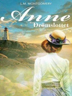 cover image of Drömslottet
