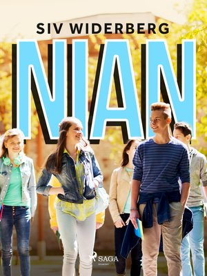 cover image of Nian