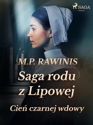 cover image of Saga rodu z Lipowej 10