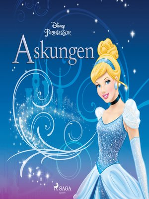 cover image of Askungen
