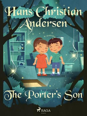 cover image of The Porter's Son