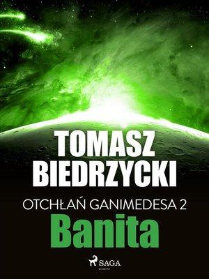 cover image of Otchłań Ganimedesa 2