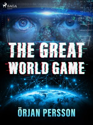 cover image of The Great World Game