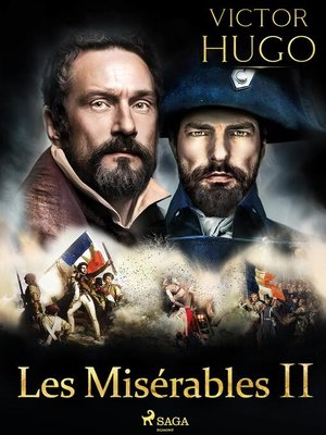 cover image of Les Misérables II