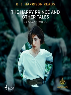 cover image of B. J. Harrison Reads the Happy Prince and Other Tales