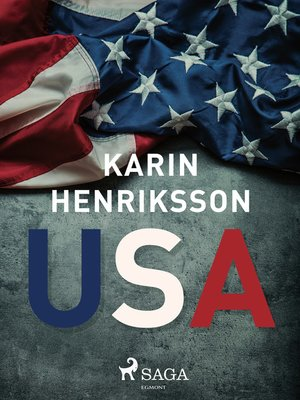 cover image of USA