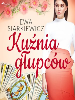 cover image of Kuźnia głupców