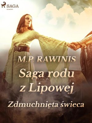 cover image of Saga rodu z Lipowej 19