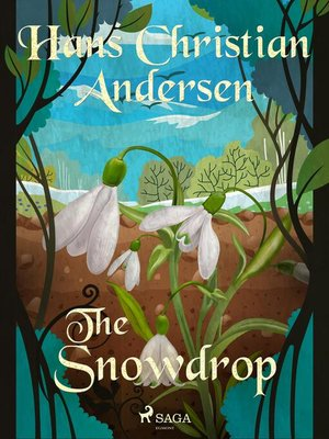 cover image of The Snowdrop