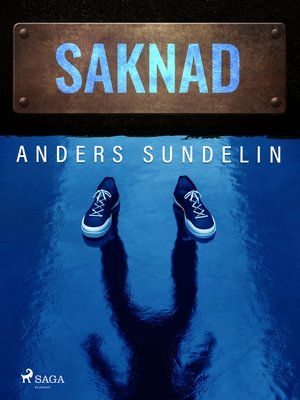 cover image of Saknad