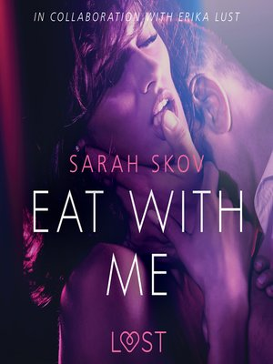 cover image of Eat with Me--Sexy erotica