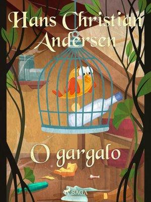 cover image of O gargalo