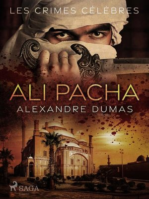 cover image of Ali Pacha