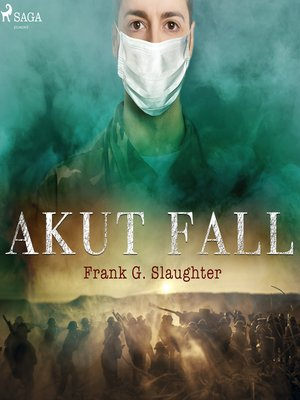 cover image of Akut fall