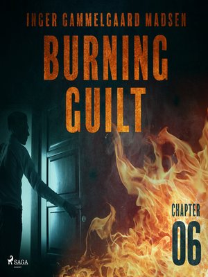 cover image of Burning Guilt--Chapter 6