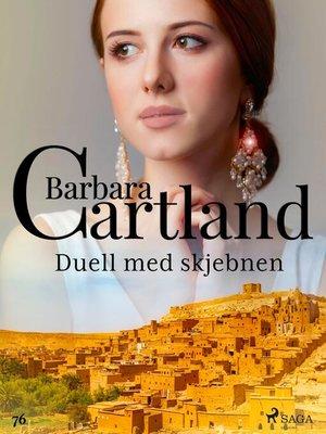 cover image of Duell med skjebnen