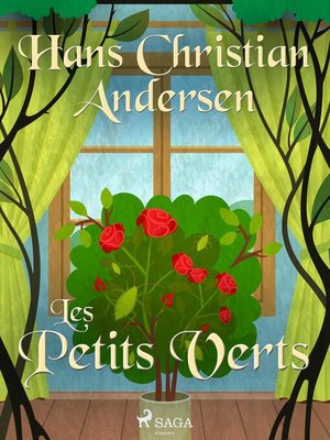 cover image of Les Petits Verts