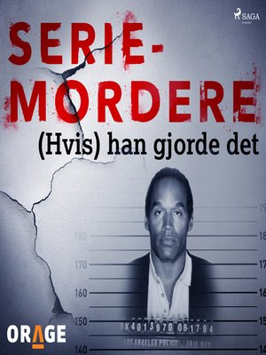cover image of (Hvis) han gjorde det
